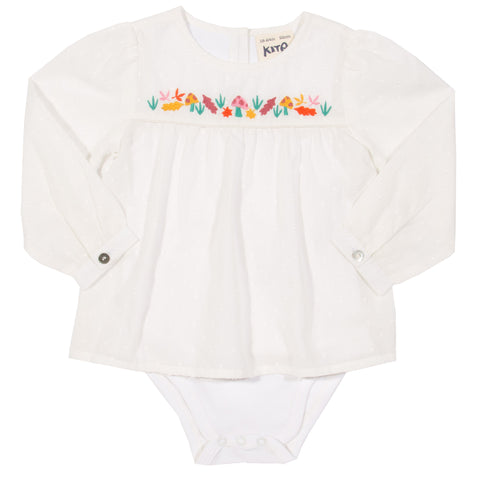Image of Kite Toadstool Body Blouse
