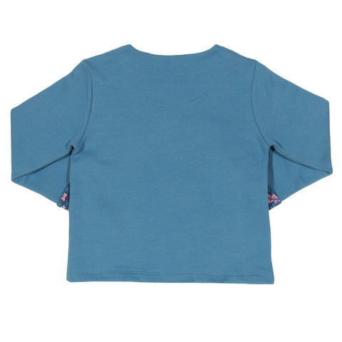 Image of Kite Acorn sweatshirt - Tilly & Jasper