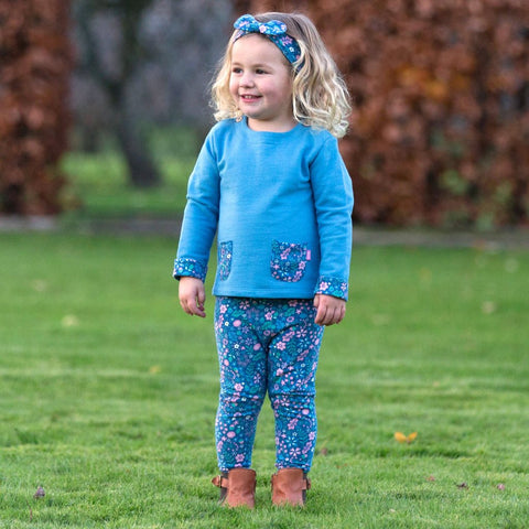 Image of Kite Mini Acorn Leggings