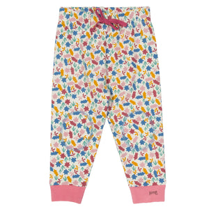 Kite Forest joggers - Organic Cotton