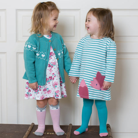 Kite Foxy Dress - Tilly & Jasper