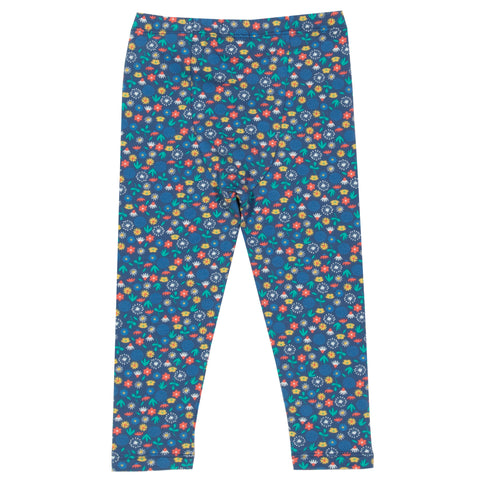 Image of Kite Mini Dandy Ditsy Leggings