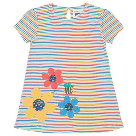 Kite Busy Bee Dress - Tilly & Jasper