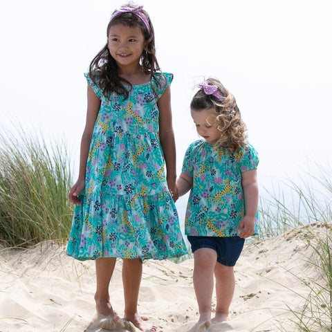 Kite Amazonia Set - Tilly & Jasper