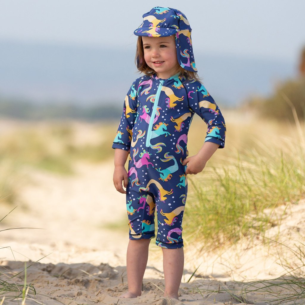 Kite Merhorse Sunsuit