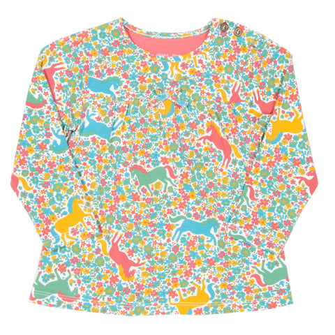 Image of Kite Pretty Pony Tunic