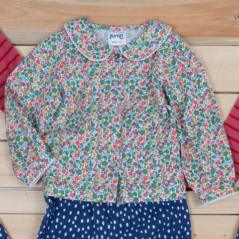 Kite Country Blouse