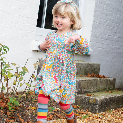 Image of Kite Pretty Pony Dress