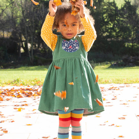 Image of Kite Cool Cat 2-In-1 Dress
