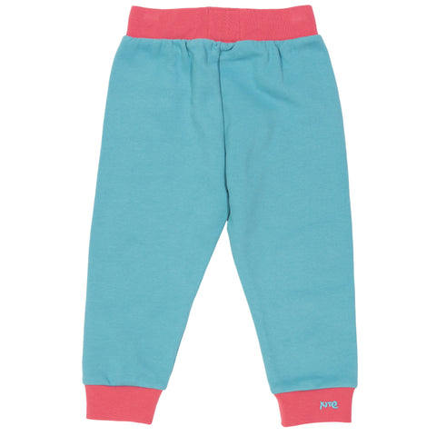 Image of Kite Berry Ditsy Joggers