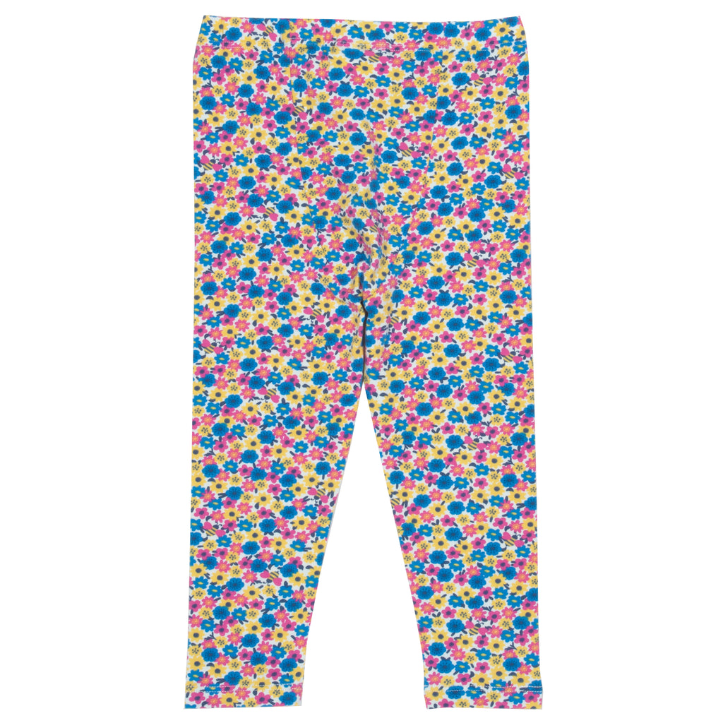 Kite Mini Bee Ditsy Leggings