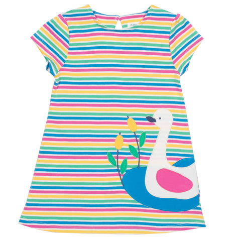 Image of Kite Swan Dress