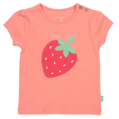 Kite Strawberry T-shirt
