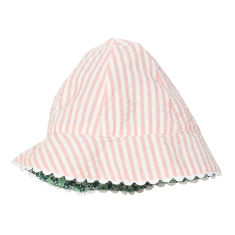Image of Kite Blossom Reversible Sun Hat