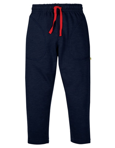 Image of Frugi Jacob Joggers - Indigo
