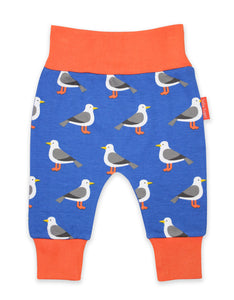 Toby Tiger Seagull Yoga Pants