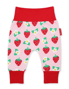 Toby Tiger Strawberry Yoga Pants