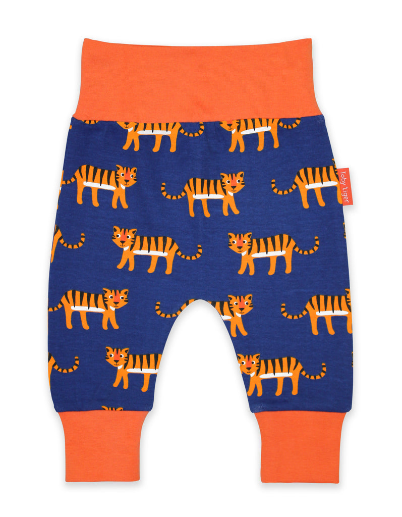Toby Tiger Tiger Yoga Pants