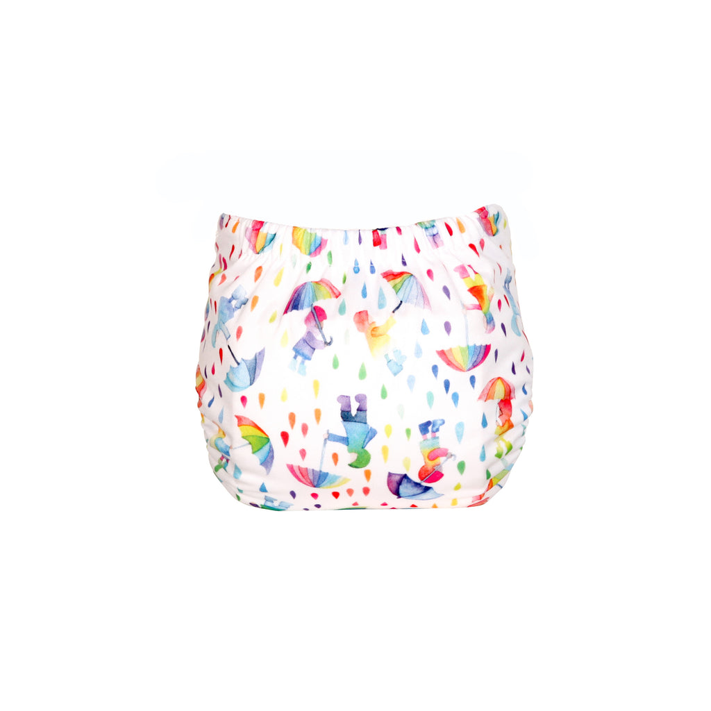 TotsBots Teeny Fit Star Nappy - Dilly Dally