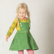 Image of Alba Spencer Dress - Juniper - Tilly & Jasper
