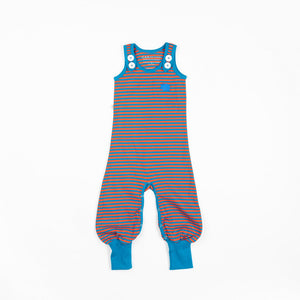 Alba Happy Crawlers - Orange.com Magic Stripes