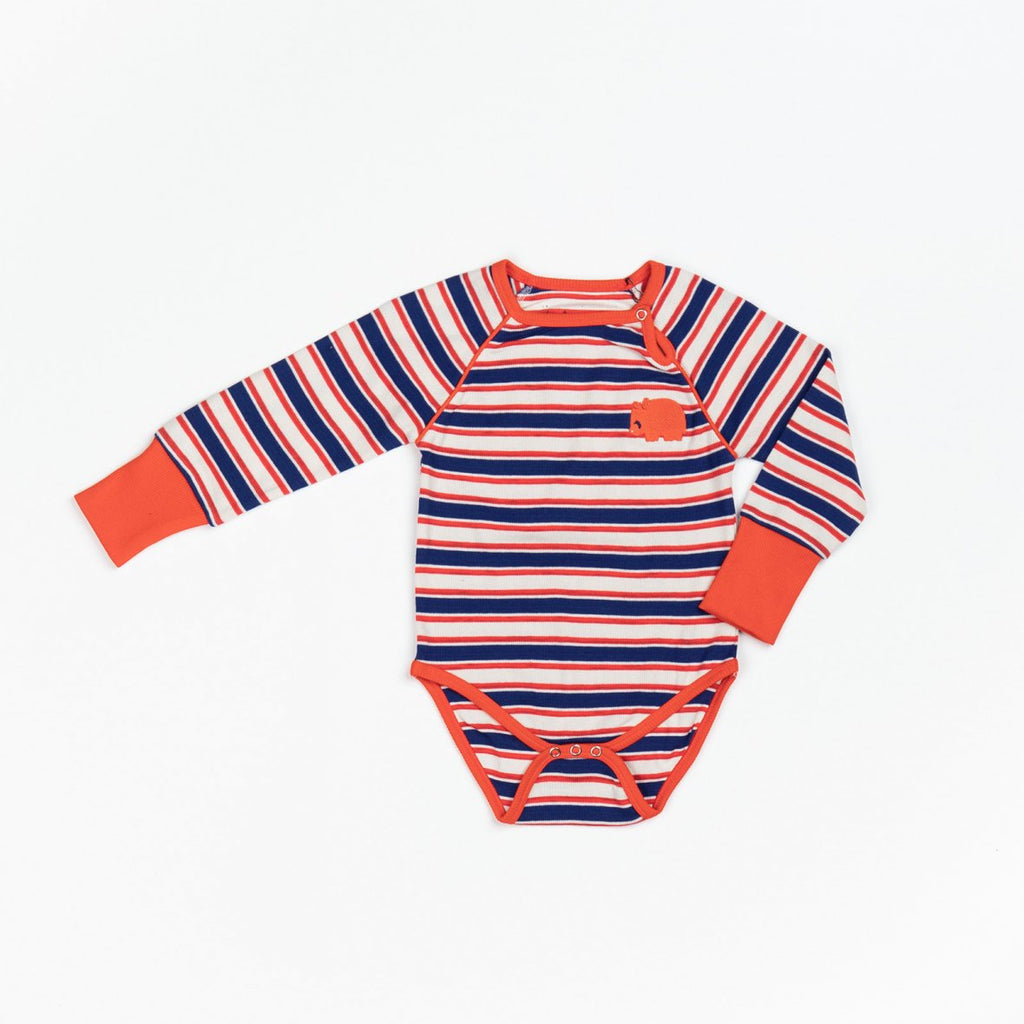 Alba Kim Body - Blueprint Magic Striped - Tilly & Jasper