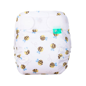TotsBots Easy Fit Star Nappy - Buzzy Bee