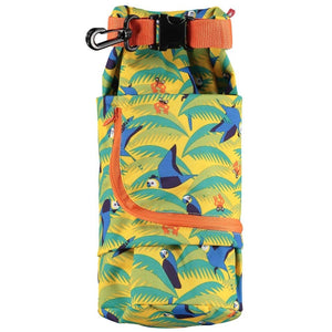 Close Stuff Sack - Endangered Jungle Collection - Parrot