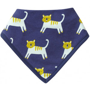 Piccalilly Bandana Bib - Hello Tiger