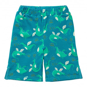 Piccalilly Reversible Shorts - Dragon