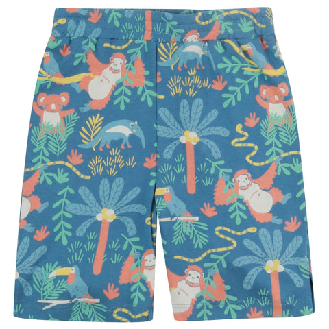 Image of Piccalilly Shorts - Rainforest