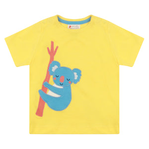 Piccalilly T-Shirt - Koala