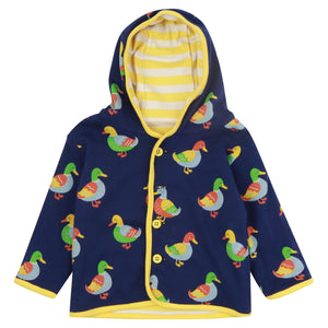 Piccalilly Reversible Jacket - Duck