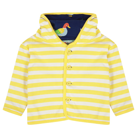 Image of Piccalilly Reversible Jacket - Duck
