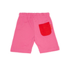 Image of Pink Shorts - Organic Cotton