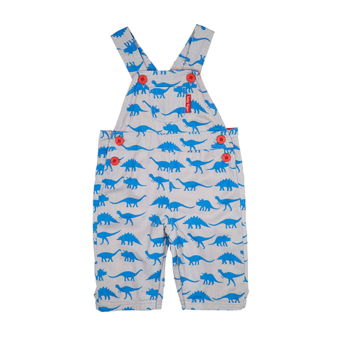 Image of Dino Dungarees
