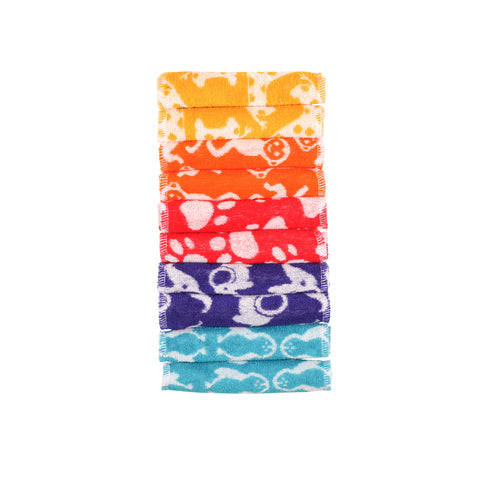 TotsBots Reusable Wipes - Matchy