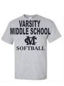 VARSITY AND MIDDLE SCHOOL