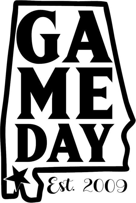 Game Day Sports Alabama