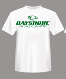 BAYSHORE CROSS COUNTRY