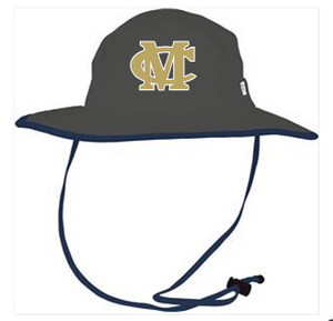 MOBILE CHRISTIAN BUCKET HAT