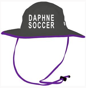 DHS SOCCER BUCKET HAT
