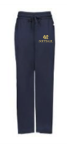 SWEAT PANTS BADGER NAVY PERFORMANCE MOBILE CHRISTIAN