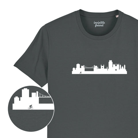 Bristol Cycling T Shirt