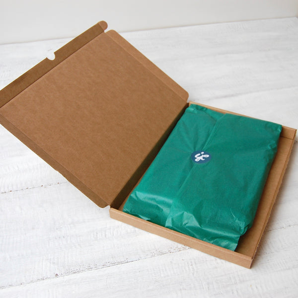 surf plastic t-shirt packaging