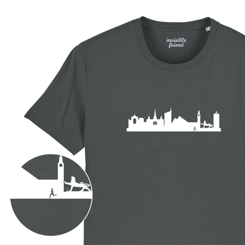 Norwich Running T Shirt