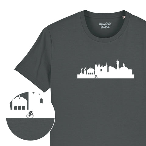Peterborough Cycling T Shirt
