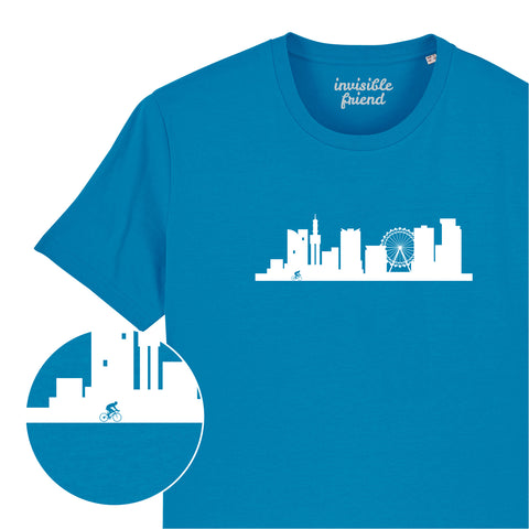 Birmingham Cycling T Shirt