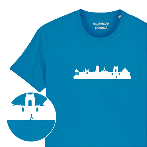 Cambridge Running T Shirt