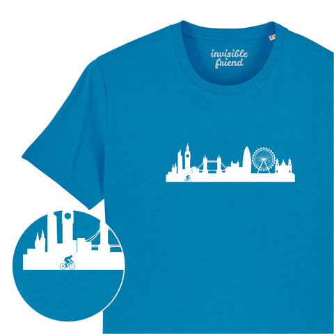 London Cycling T Shirt